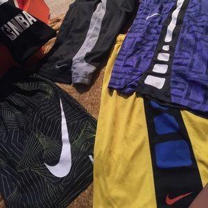 Youth Nike bundle set